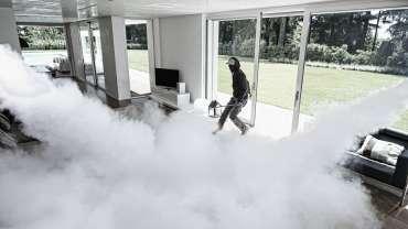 Protezione Nebbia