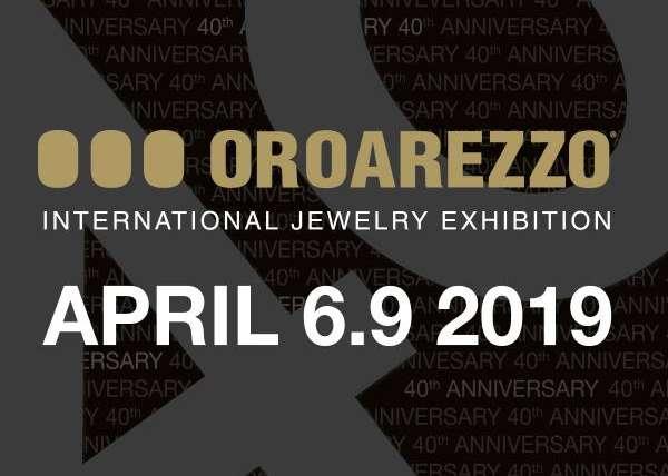 OROAREZZO 2019 – 40^ Edizione