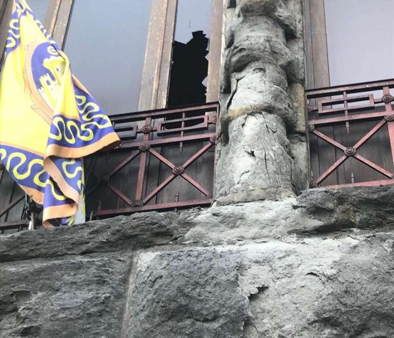 RAID NOTTURNO DEI LADRI: colpiti Museo di Santo Spirito, Pierozzi e Mani in Pasta